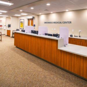 Orchards Medical Center
