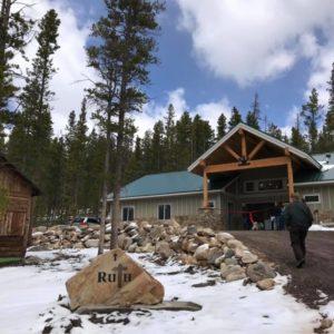 Sky Ranch Lutheran Camp